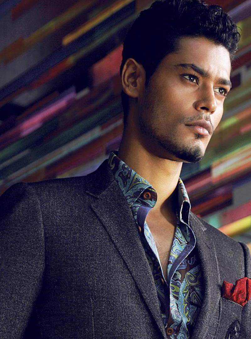 Male model photo shoot of Nitin Gupta