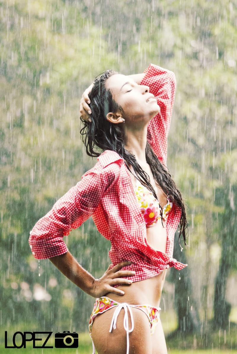 Jul 07, 2012 rain on me