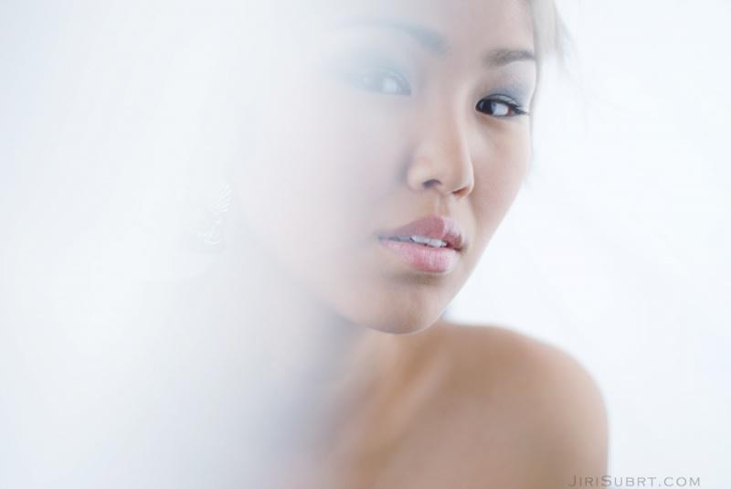 Female model photo shoot of Saaraan