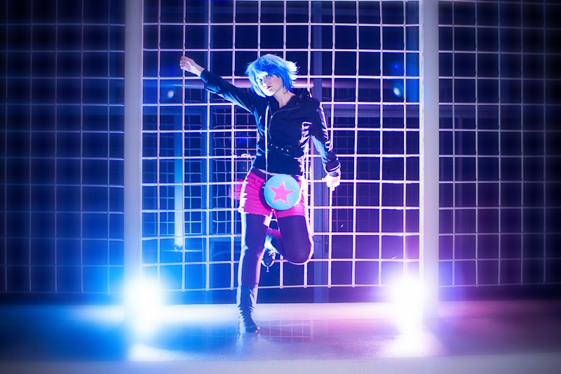 Jul 09, 2012 Photo by Mike Rollerson Ramona Flowers Inspired