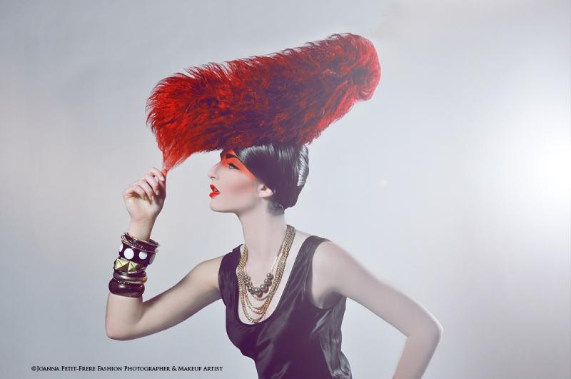 Female model photo shoot of HEATHER 19