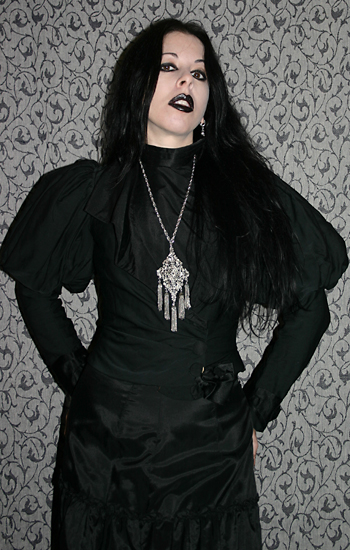 Female model photo shoot of Angelique Sarah