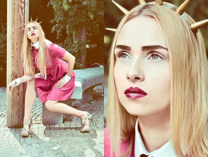 Warsaw Jul 11, 2012 M. Ogonowska Fashion