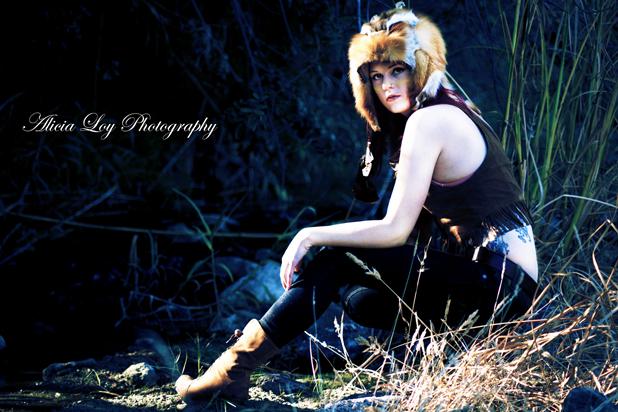 Female model photo shoot of Alicia Loy
