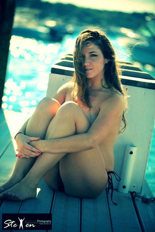 Female model photo shoot of Katheirne by Steven Buchbinder