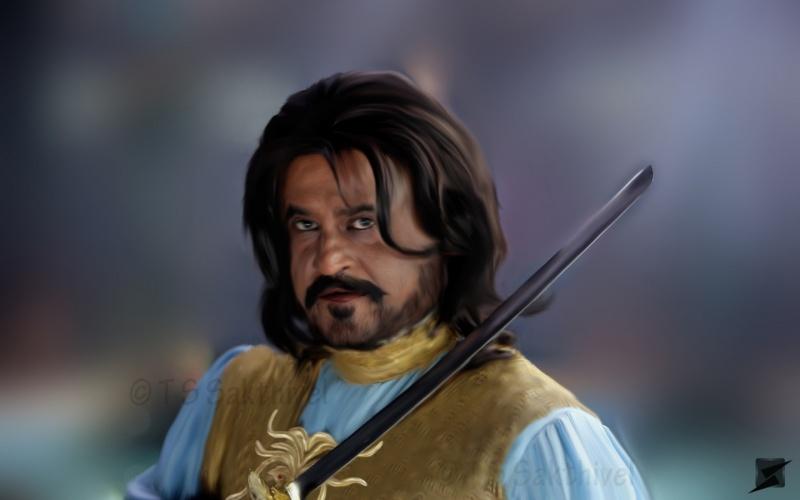 Male model photo shoot of Sakthivel in India