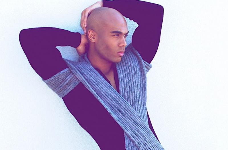 Male model photo shoot of Raphael LaVont by Simplyrgp