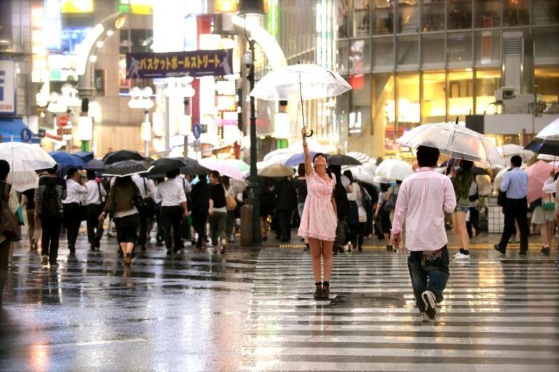 Shibuya Kosaten Jul 12, 2012