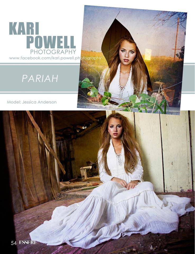 Corpus Christi, Texas Jul 12, 2012 Kari Powell Photography Essere Magazine