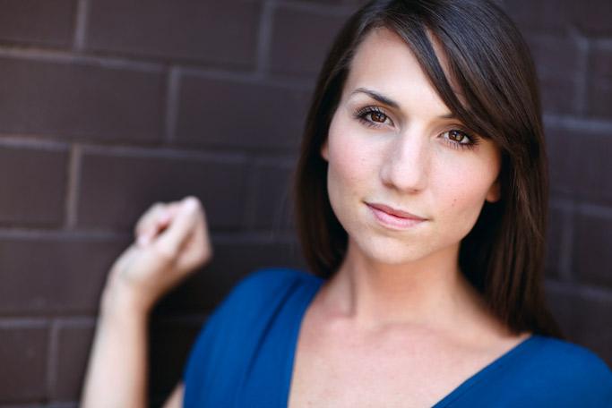 Female model photo shoot of Jillian Giacchi