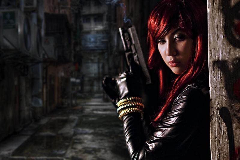 gu Jul 16, 2012 cosplay shoot with mana