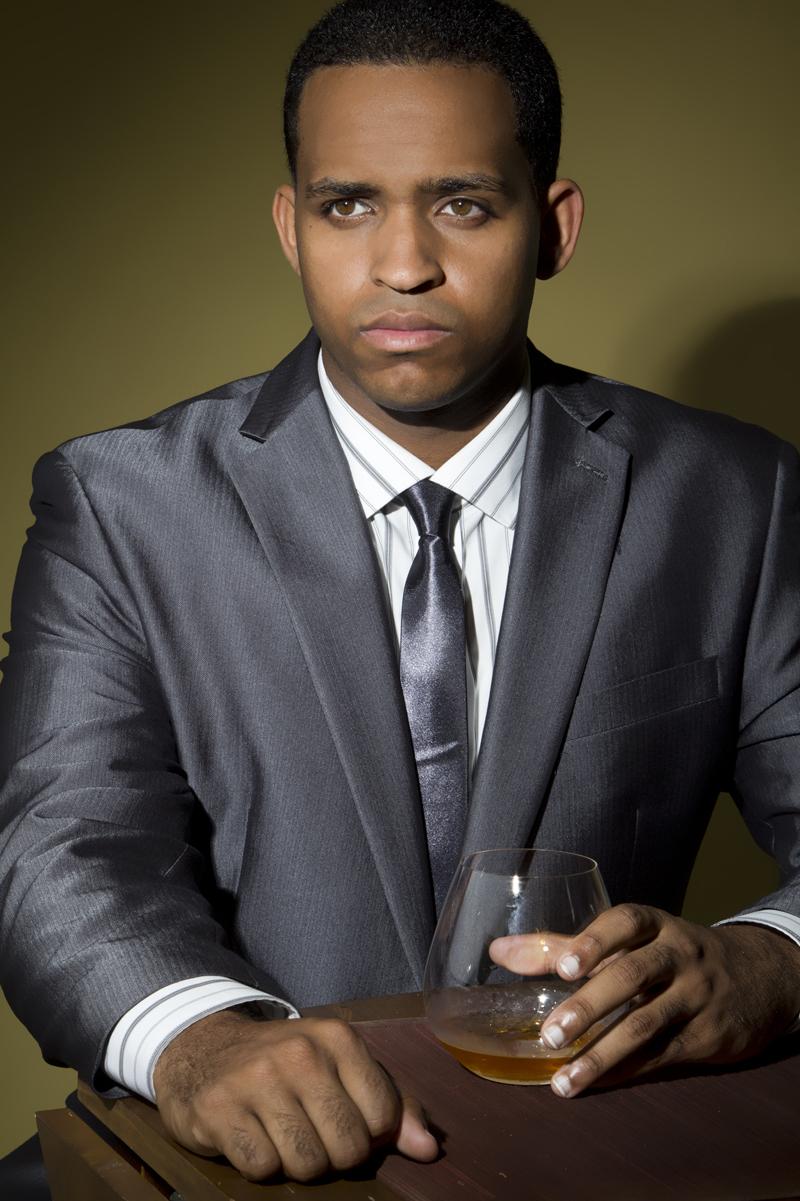 Male model photo shoot of Mike Garvey