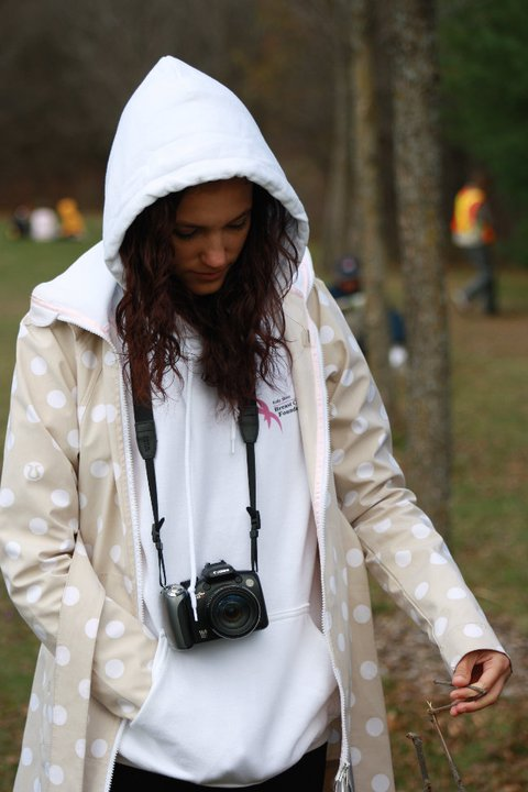 Female model photo shoot of SaraLuJanzen