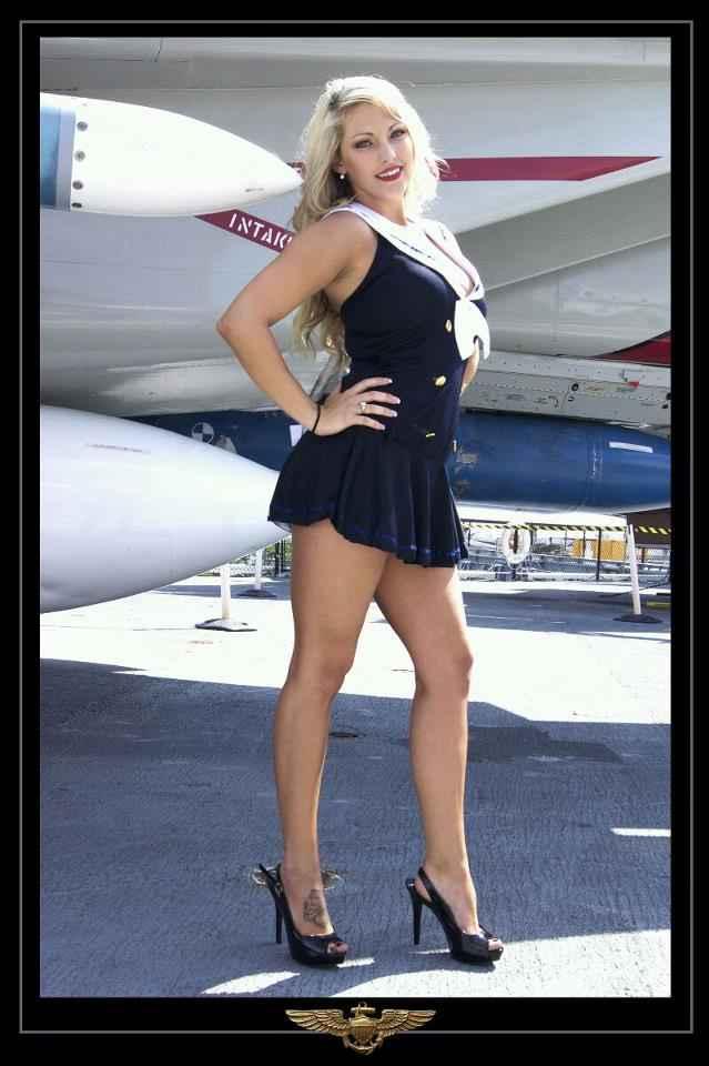 Jul 16, 2012 USS Midway