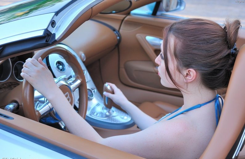 Phoenix, AZ Jul 16, 2012 Bugatti