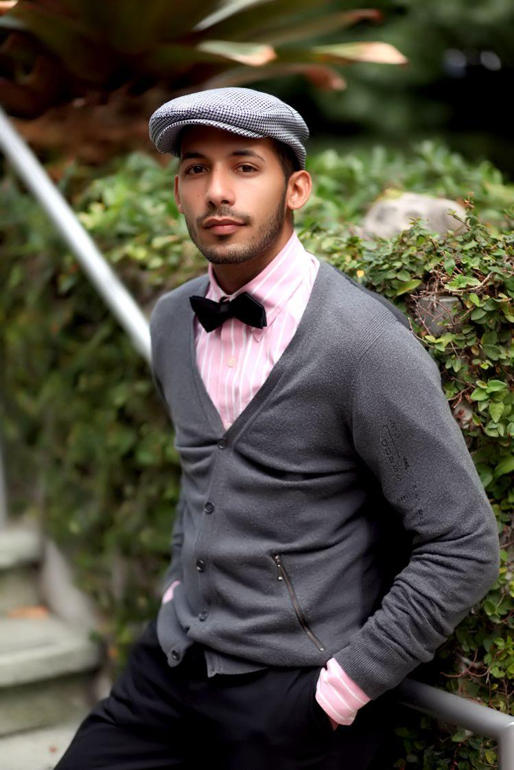 Male model photo shoot of J0rge Luis