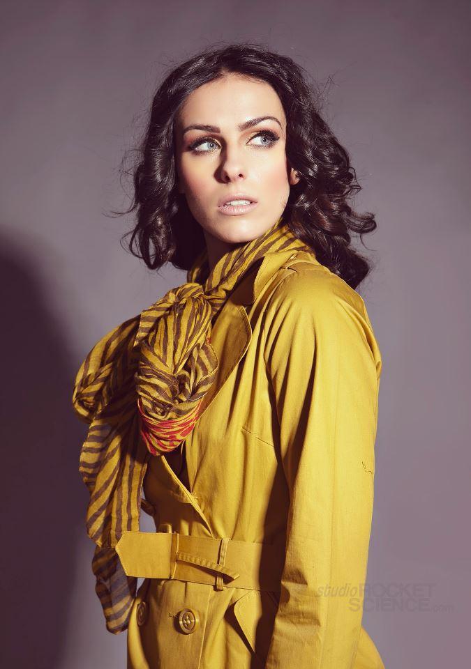 katcorrao Female Model Profile - East Brunswick, New