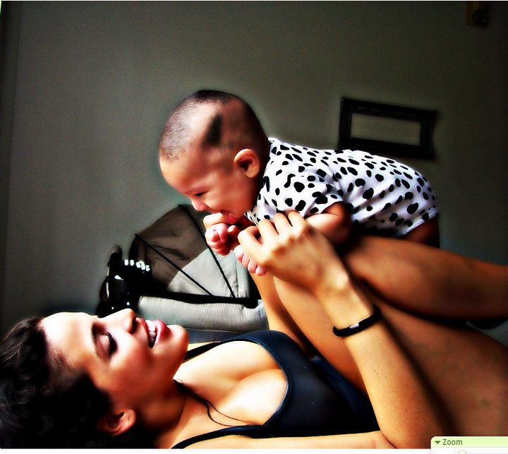 Tampa Fl Jul 17, 2012 Selina Garcia Special Moments
