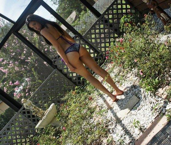 Tampa Fl Jul 17, 2012 Selina Garcia