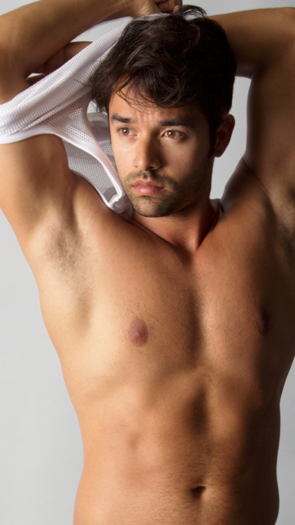 Picture About Male Model JULIANO WADE from San Francisco, California, US