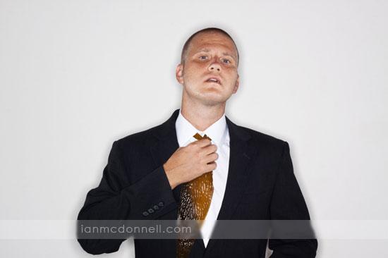 Male model photo shoot of ianmcdonnell in San Diego