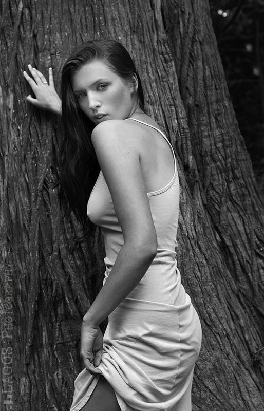 San Francisco Jul 18, 2012 Christopher D. Lagos Emily @ CITY Model Management