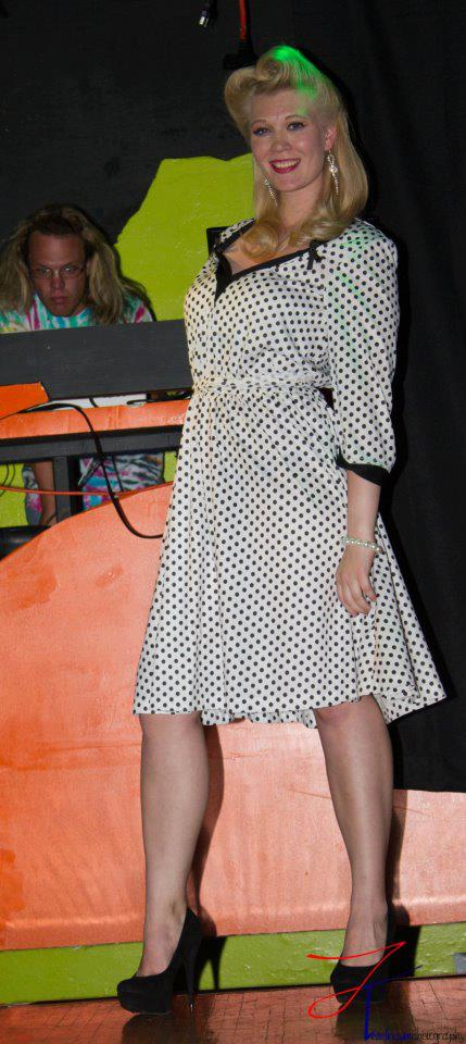Northern Colorado Fashion show Jul 18, 2012 Two Cs Photography Retro night