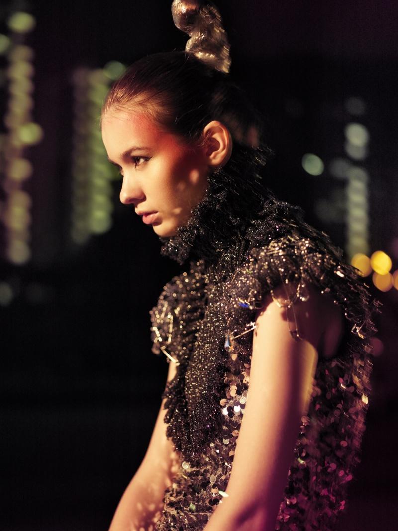 Female model photo shoot of Olga_B in Malaysia