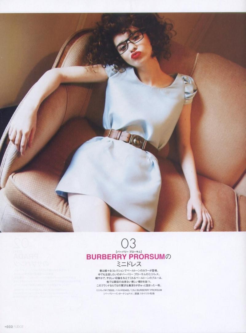 Female model photo shoot of Olga_B