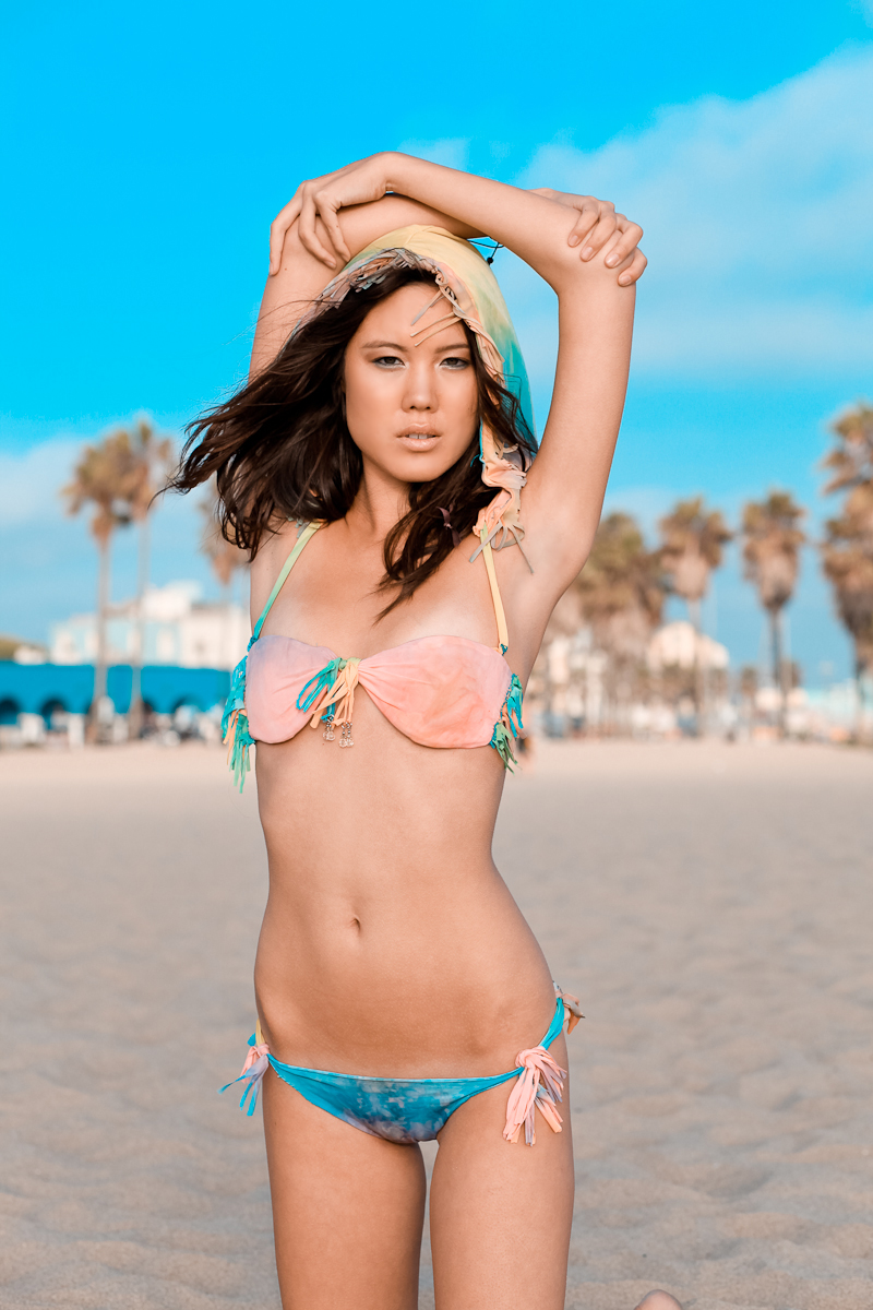 Venice Beach, CA. Jul 19, 2012 Ryan Chua 2012 Catherine. Swimwear.
