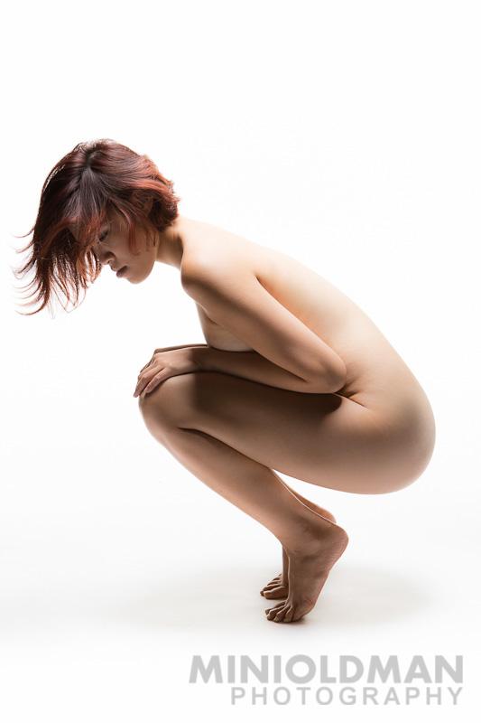 Female model photo shoot of Super women me by minioldman