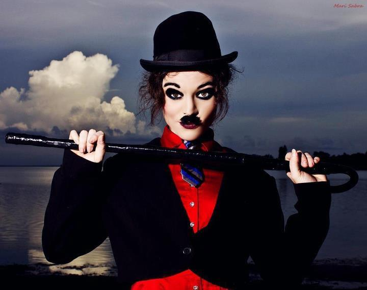 Female model photo shoot of Jill-0 by Mari Sabra Photography