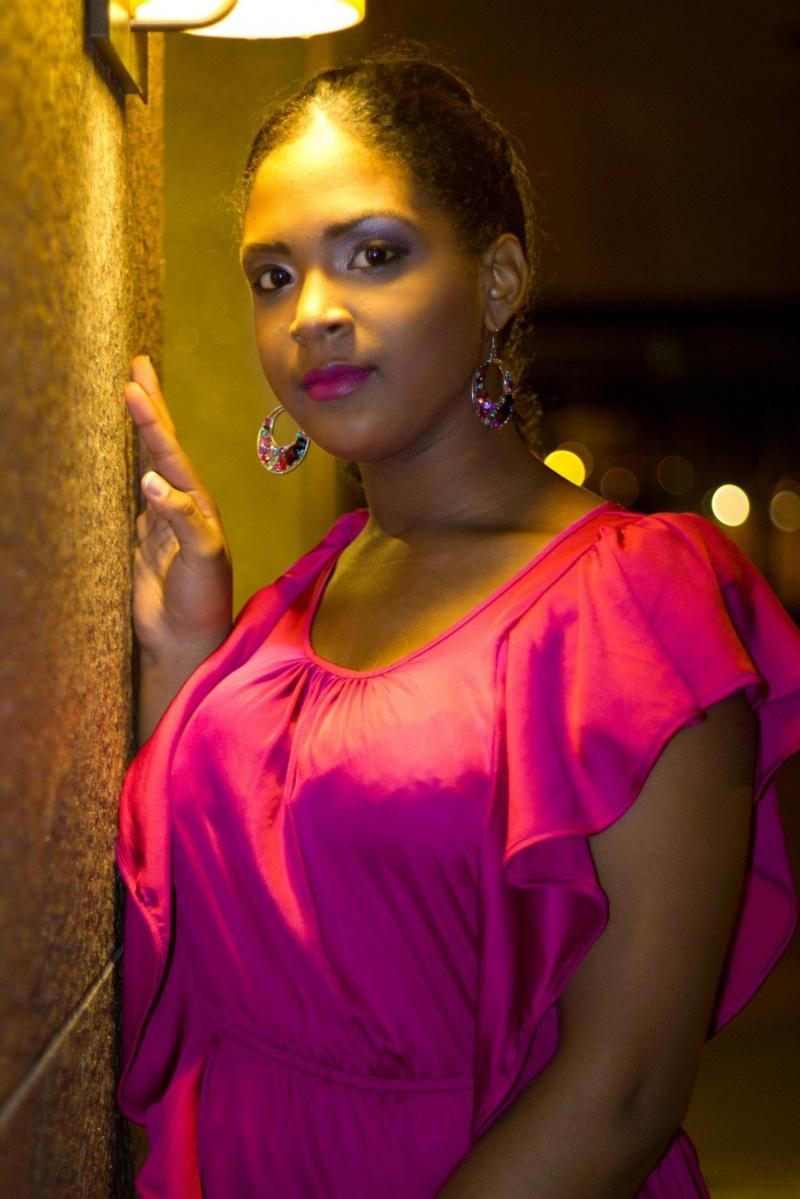 Astoria, NY Jul 22, 2012 Mine Beauty Shot.