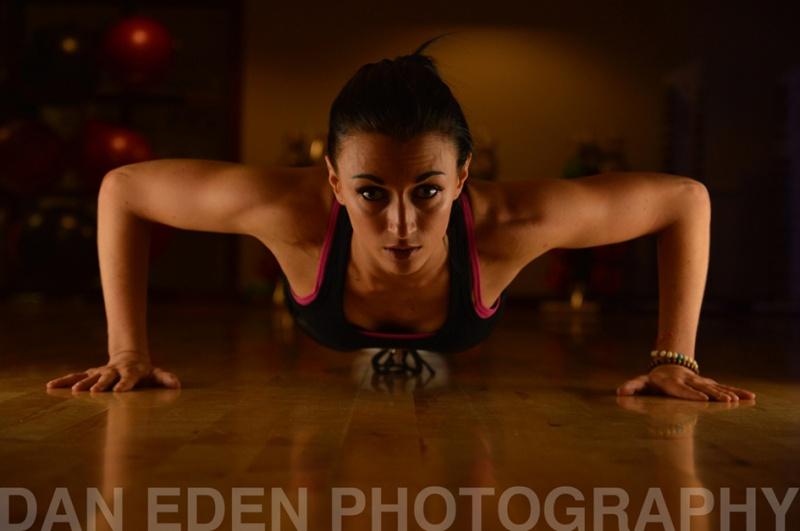 Female model photo shoot of AimeeMcCarthy by Dan Eden Photography