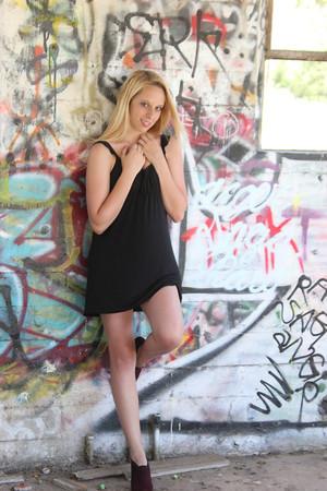Female model photo shoot of Taylor Lex