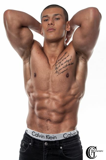 Picture About Male Model Haitham 21 years old From Sydney, New South Wales, Australia