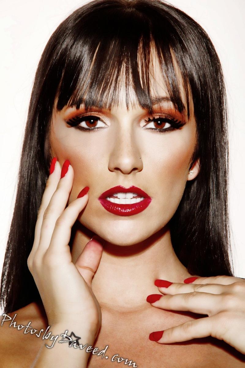 Makeup Artist list az