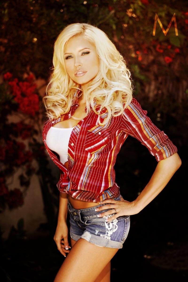 Carrie Lagree Model Los Angeles California Us