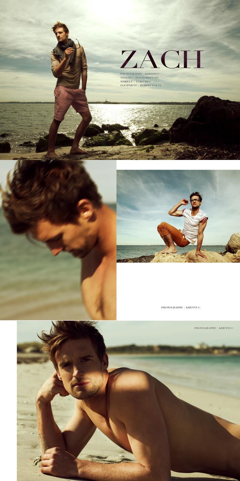 Jul 25, 2012 Khenny C Zach Graham (Chadwick Model Perth)