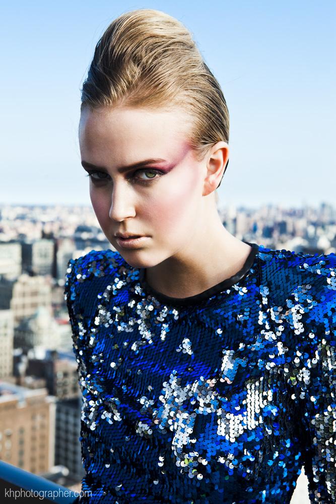 Female model photo shoot of Shanee Monroe Artistry in Wardrobe Stylist - Bobby Wessley & Cory Parker