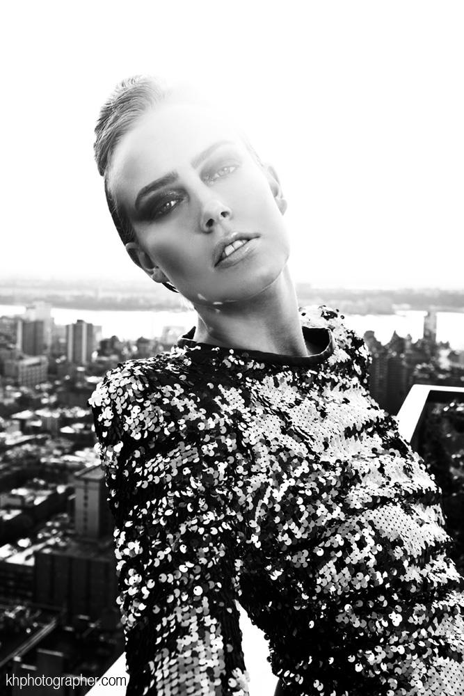 Female model photo shoot of Shanee Monroe Artistry in Wardrobe Stylist- Bobby Wessley & Cory Parker
