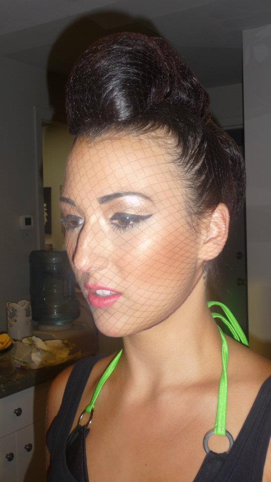 Female model photo shoot of MonicaSingh