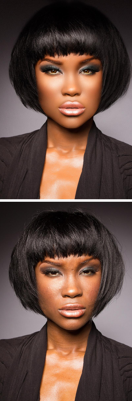 Jul 26, 2012 Paul Tirado Photography (Photographer) Black Beauty (Before/After ROLLOVER: http://zorkajay.deviantart.com/#/d58kywy)
