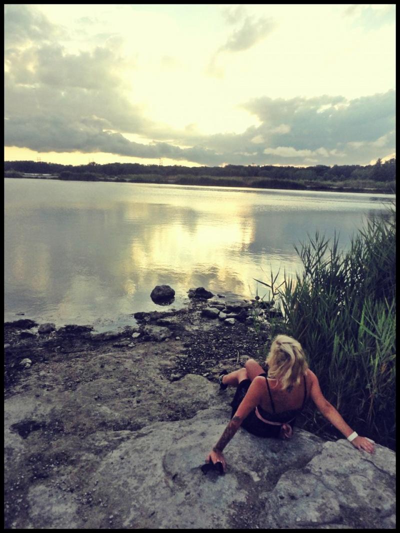 Female model photo shoot of Vesta Bella