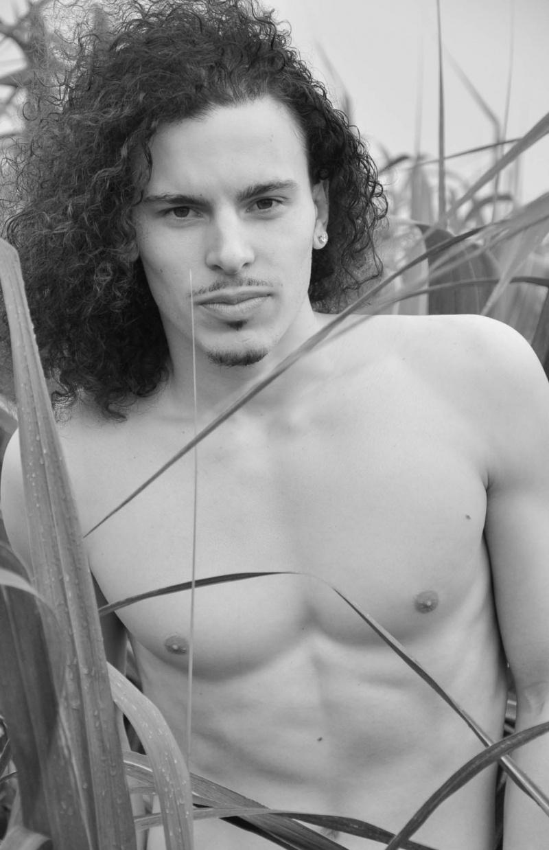 Male model photo shoot of Tyler Kelbert in Okinawa, Japan