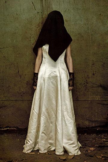 Poland Jul 27, 2012 © Pawel Piatek Trash The Dress