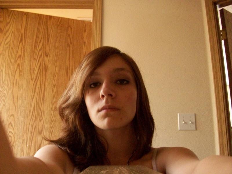 Jul 28, 2012 Self-taken, most recent head shot.