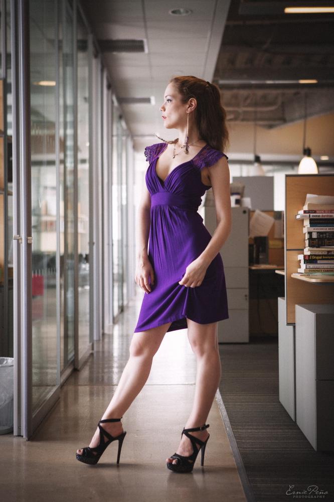 ny Jul 29, 2012 ernie pena @the office