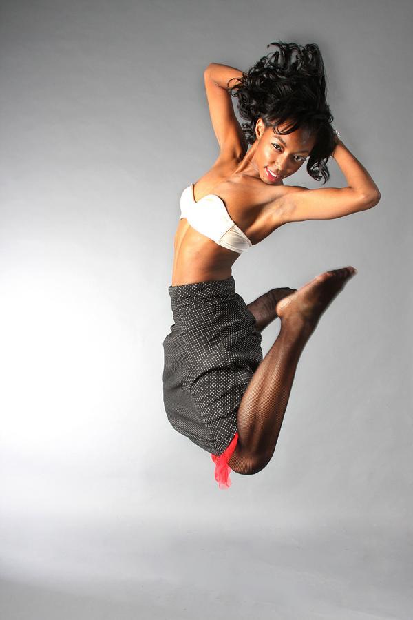 AIP Studios Jul 29, 2012 Alysha Yoder Photography Jump Shot