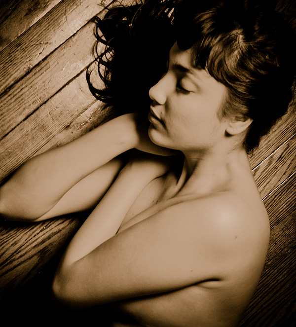 Male model photo shoot of Ed Verosky